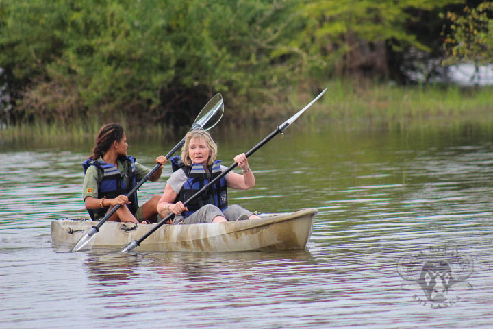 Activities at Camp – Kulu Safaris