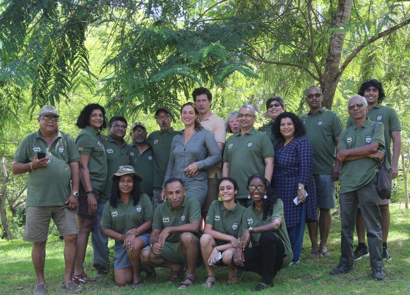 Saba & Frank at Kulu Safaris3